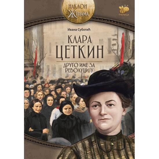 Klara Cetkin – drugo ime za revoluciju