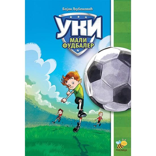 Uki, mali fudbaler